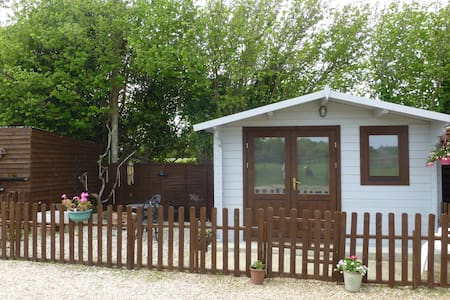 Little Branshill Glamping Cabin - Cottage