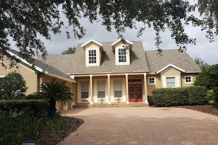 4 Bedroom Home Near Disney - Windermere - House