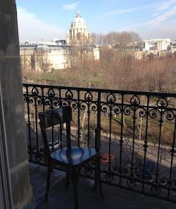 Lovely apartment in quartier latin. - Paris - Apartment