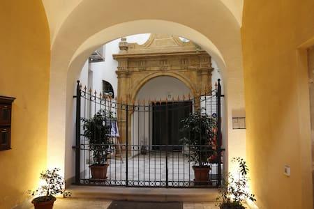 Appartamento Deluxe a Marsala