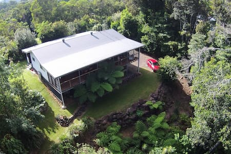 New style elevated Queenslander. - Kuranda - House