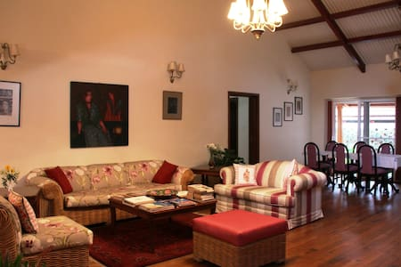 Culinary holidays at Raven's Nest - Kotagiri - Bed & Breakfast