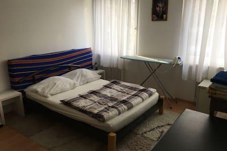 Gemütliches Zi in Do Innenstadt - Dortmund - Apartamento