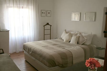Terra da Luz, bed and breakfast, Costa Vicentina - Wikt i opierunek