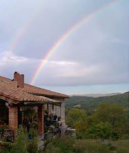 Casa sul Monte Morello - Vaglia - Lejlighed
