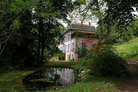 La Briseline - Bed & Breakfast