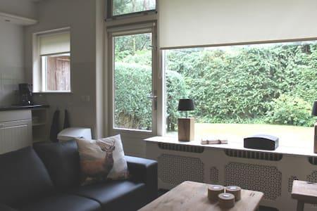 Vakantiehuisje 2 personen bospark Veluwe, Otterlo - Otterlo