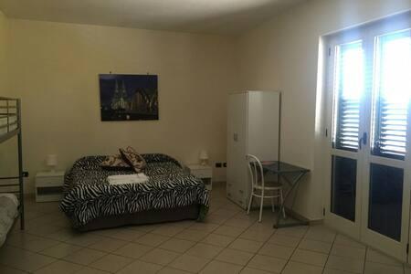 Monolocale vicino Cis,Vulcano buono - Apartment