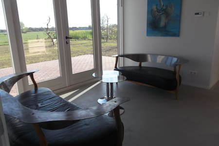 Gemaal Oude Rijn - Pannerden - Pousada