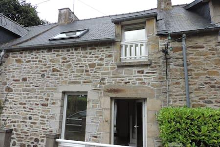 Petite Maison avec Jardin à côté de Saint-Cast - Matignon - House