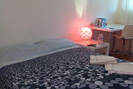 Nice Masterbedroom in Fort Lauderdale - North Lauderdale - House