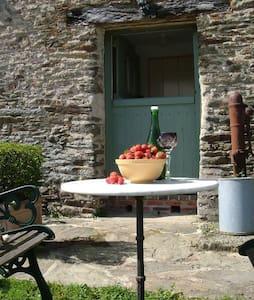 La Capelle Cottage - Saint-Georges-Montcocq - Dom