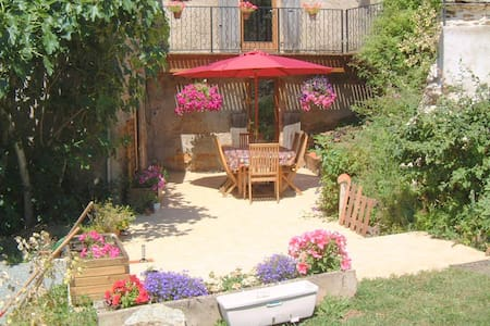 Le Gouty - Bed & Breakfast