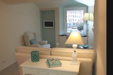 Clara's house. A dream in Portofino - Apartment