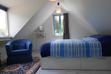B&B Op De Maat, just relax - Bed & Breakfast