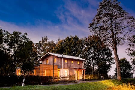 Bahnwärterhaus - Haus