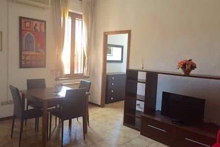 Residenza Tre Laghi - Lägenhet