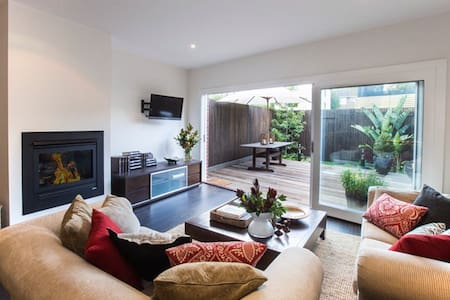 2 Bedroom South Yarra house - South Yarra
