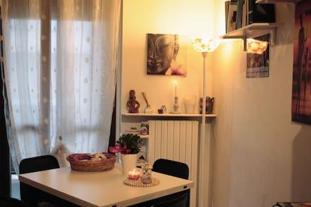 Torino Stupinigi Parco Naturale - Borgaretto - Apartment