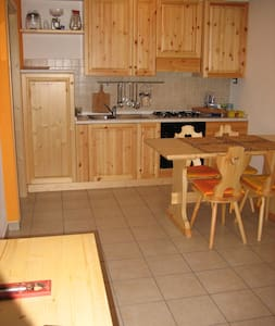 Fabulous for skiing and walking - Torre di Santa Maria - Apartemen