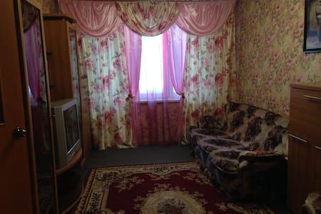Сдается уютная квартира. - Zhukovskiy - Appartement