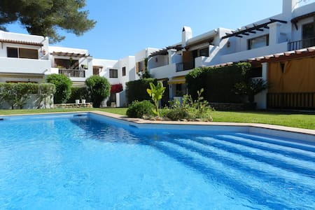 Apartamento en Ibiza zona tranquila - Siesta - Apartment