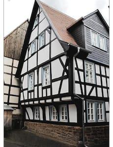 Büdinger Urhaus - Casa