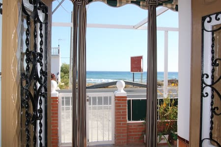 Authentic Spanish Beach House - Just Remodeled. - Torrox Costa