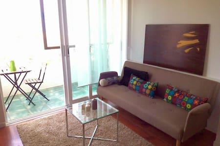 Luminoso y acogedor estudio - San Cristóbal de La Laguna - Wohnung