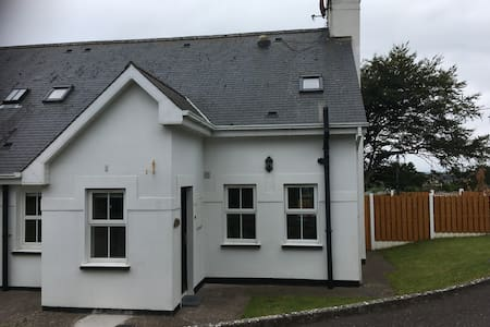 Two story cottage style house - Cork - House