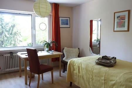 WG-Zimmer in Bonn-Beuel - Appartamento