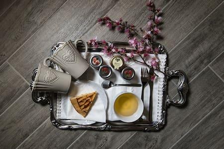 La Maison Sabina intero B&B - Bed & Breakfast