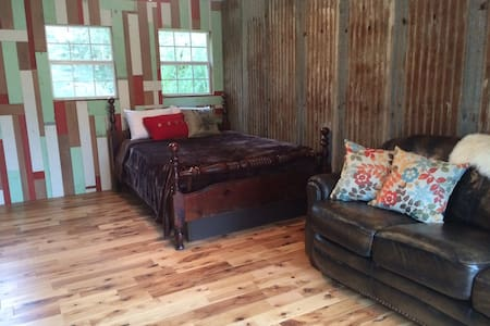 Cozy house in the Piney Woods - House