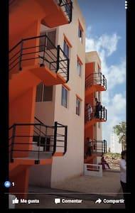 Departamento completament amueblado - san marcos ciudad sustentable, Yucatán, MX