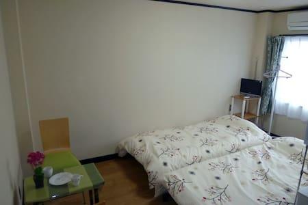 Studio(5)  to go to kiyomizu erea - Wohnung