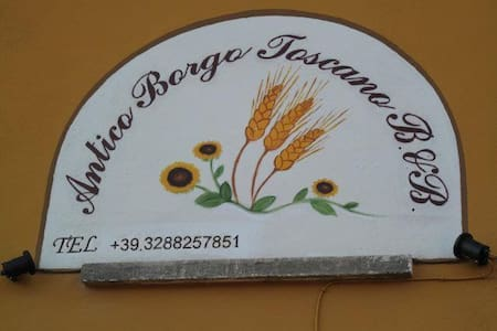 ANTICO BORGO TOSCANO B&B - Bed & Breakfast