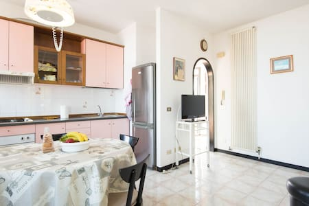 Wonderful flat by the sea - GIORS - Apartment