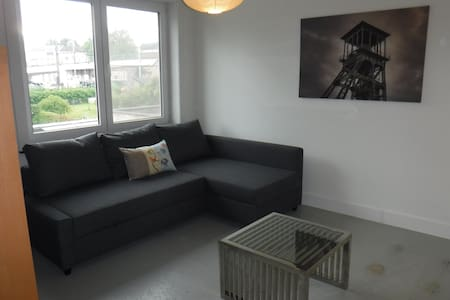 Cosy 1bed appartment in city centre - Hasselt - Apartment