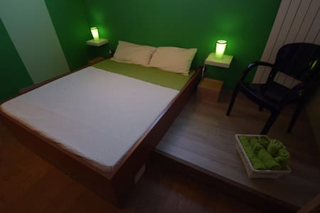 Antichi Quartieri Rooms & Breakfast - Piazza Armerina - Bed & Breakfast