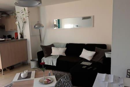 Bel appartement à partager - Flat
