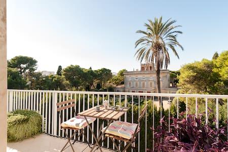 Nel Cuore del Barocco Leccese - Apartment