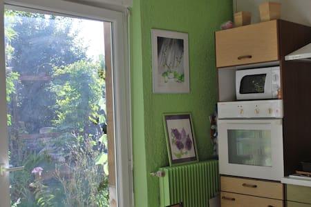 Loft , cuisine et sdb 80 m2 - Hœnheim