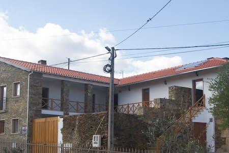 A Casa de Salsas - Maison