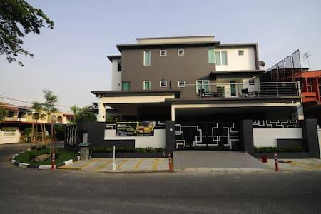 I-homey Guesthouse - Egyéb