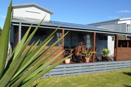 Woolamai Reserve 4BR Family Retreat - Cape Woolamai - House