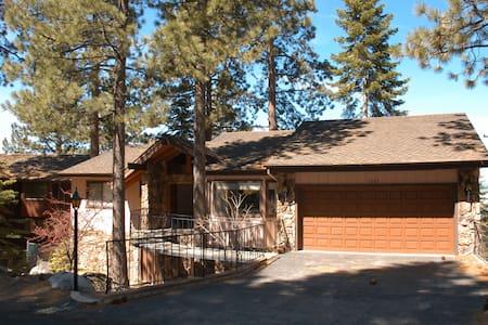 House & Beautiful Lake Tahoe Views - Ház