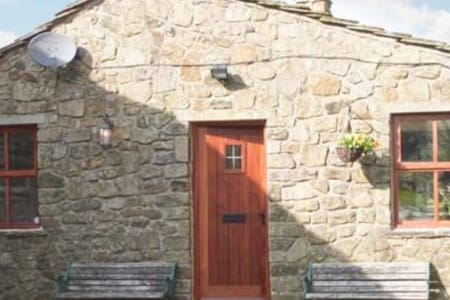 Yorkshire Dales Riverside Cottage - Horton-in-Ribblesdale - House