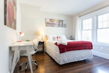 Bedroom by Brandeis / Bentley