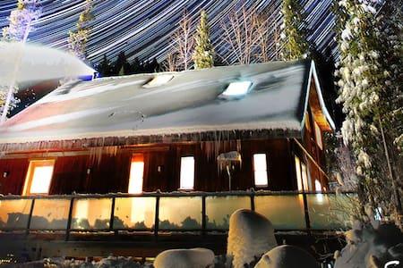 Bralorne Adventure Lodge - Chalet