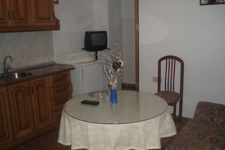 Apartamento Coronichi III - Montefrío - Leilighet